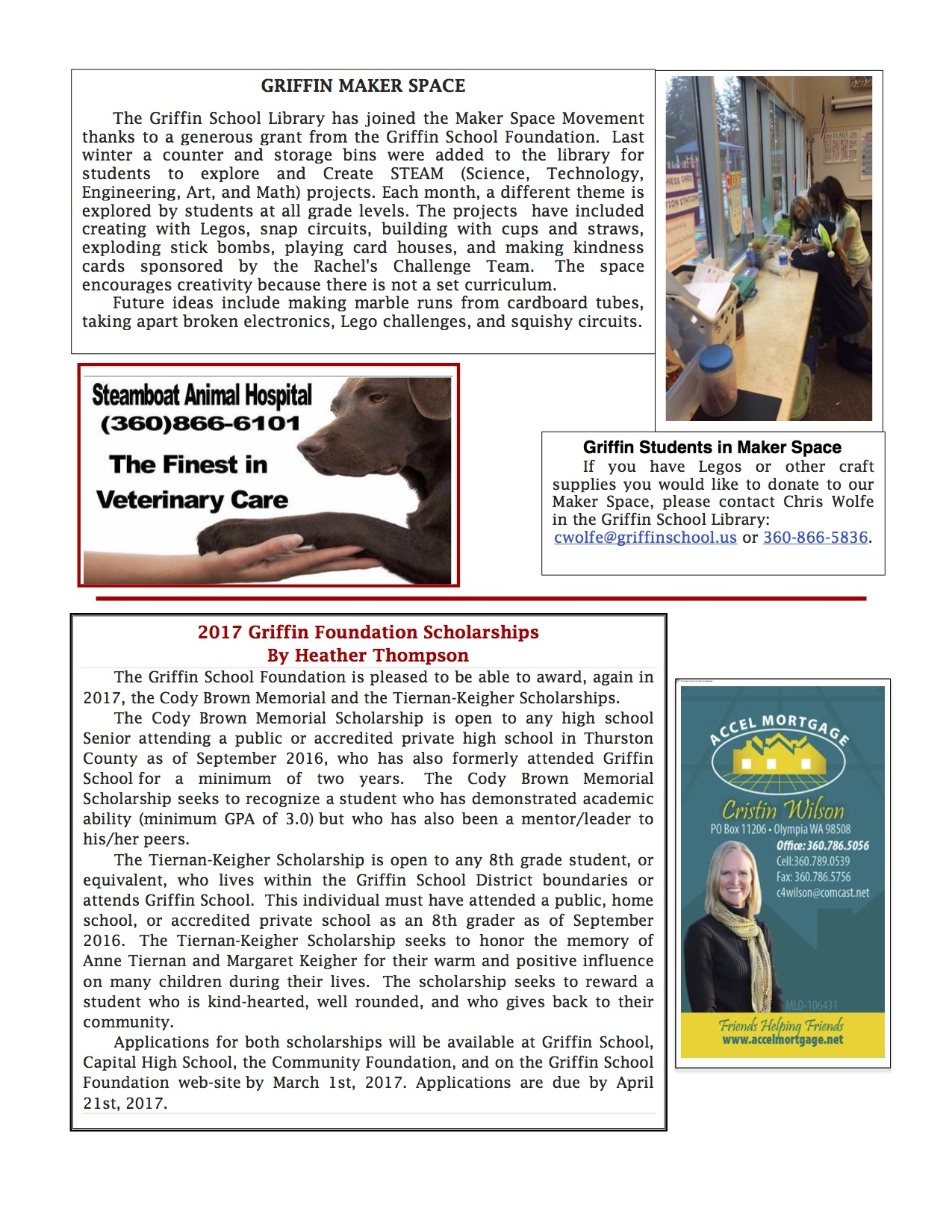 Spring 2017 newsletter pg 2 copy