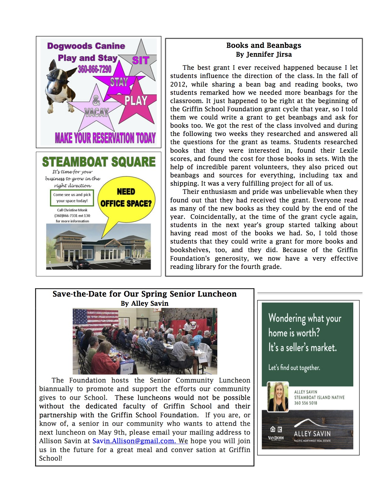 Spring 2017 newsletter pg 3 copy